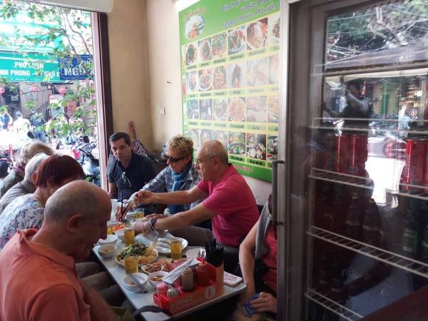 Đi đâu, ăn gì vào dịp Noel và tết ở Hà Nội