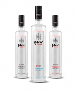Rượu Vodka Men