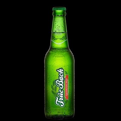 Bia Trúc Bạch