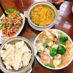 Món ngon Hồ Tây Hà Nội