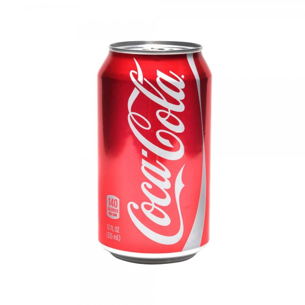 Cocacola lon