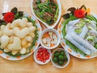 Địa chỉ  ăn uống cho ngày valentine thêm ngọt ngào tại Hà Nội